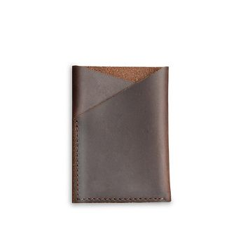 Cash and Card Pouch