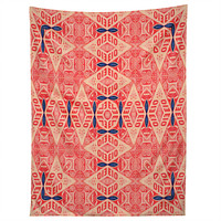 Ballack Art House Broekie Lace Tapestry