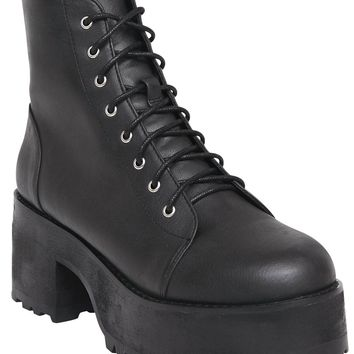 Raven   BOOTS [PREORDER]