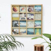 Gridart Photo Display - Urban Outfitters