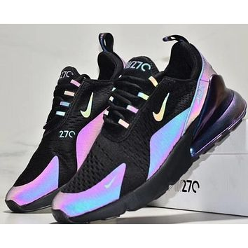 Nike Sneakers Sport Shoes Air 270 Chameleon