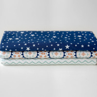 "Quarter Fabric Pack - Cotton, Dailylike ""Camping"""