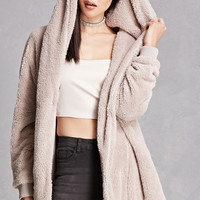 Filtre Faux Shearling Jacket