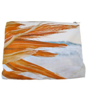 SAMUDRA 2015 Feather Pouch
