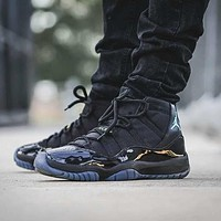 Air Jordan 11 Retro Gamma Blue AJ 11s