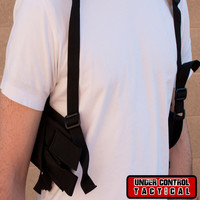 Best Universal Fit Shoulder Holster for Concealed Carry