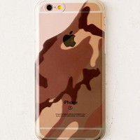 Hide And Seek iPhone 6/6s Case