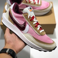 NIKE LDV WAFFLE SACAI cheap Men's and women's nike shoes