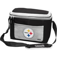 Pittsburgh Steelers NFL 12 Can Soft Sided Cooler