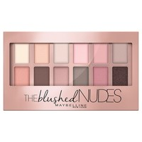 Maybelline® Eyeshadow Palette - 006 The Blushed ... : Target