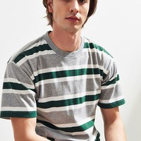 UO Striped Stock Tee | Urban Outfitters