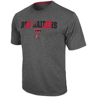 Colosseum Texas Tech Red Raiders Bearcat Tee