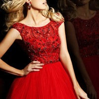 Sherri Hill 2814 Dress