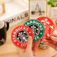 silicone dining table placemats coaster coffee cups drinks kitchen accessories mat cup bar mug placemats coaster mats & pads