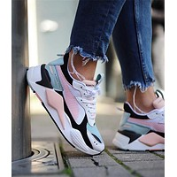 PUMA RS-X TOYS Sneakers Shoes