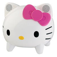Hello Kitty Bluetooth Speaker System