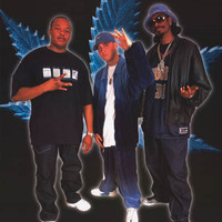 Dr Dre Eminem Snoop Dogg Still Smokin Poster 24x36
