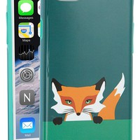 kate spade new york 'novelty fox' iPhone 6 & 6s case | Nordstrom