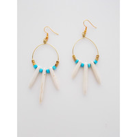 Flurry Earrings