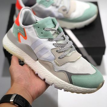Adidas Nite Jogger 2019 Boost cheap Men's and women's adidas shoes