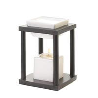 Gate Design Oil Warmer