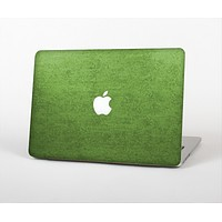 """The Grungy Green Surface Skin for the Apple MacBook Air 13"""""""