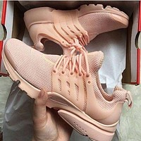 Nike Air Presto Woman Running Sneakers Sport Shoes H 8-17