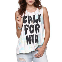 Volcom CA Queen Muscle Tee at PacSun.com
