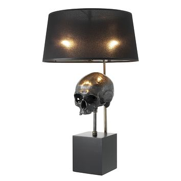 Skull Table Lamp | Eichholtz Extruder