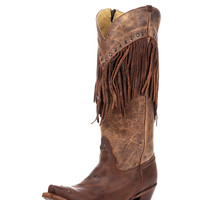 Women's Mosto Tucson Boot