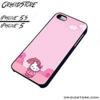 Hello Kitty Case Iphone 5/5S Case for Iphone 5/5S Ali