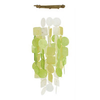 Windchime – Green Yellow   Candy's Cottage