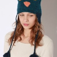 UrbanOutfitters.com > Cooperative Woodland Earflap Hat