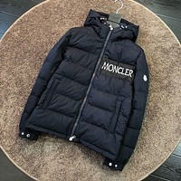 Moncler Expedition Parka Men Outwear Down Jackets-3