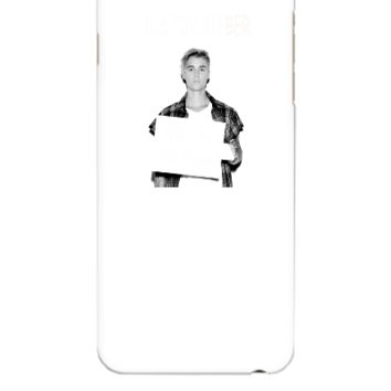 Justin Bieber What Do You Mean  - iphone 6 Plus Case