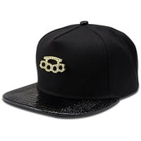 Stylish Hip-hop Cotton Boy Baseball Cap Hats [6540889923]