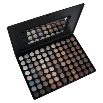 88 Color Eye Shadow Palette