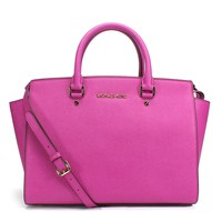 Michael Kors Large Selma Satchel
