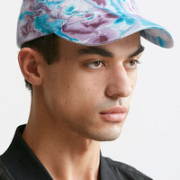 Hand Dyed Baseball Hat - Urban Outfitters