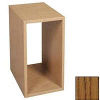 Ironwood CPU Holder, Dixie Oak (CDCPUDO)