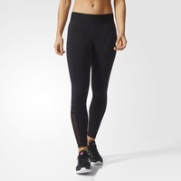 adidas Women's ID Takeover Tights - Black | adidas Canada