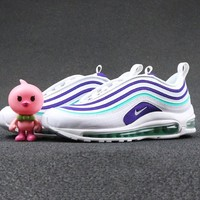 Nike Max 97 new all-in-one air cushioned running shoes