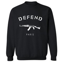 SPBEST GIVENCHY PULLOVER SWEATER