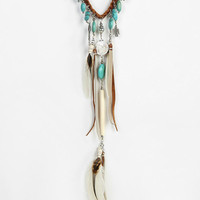 Spell & The Gypsy Collective Princess Necklace