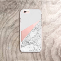 iPhone 6s Case Marble iPhone 6S Plus Case Clear Marble iPhone 6 Case Note 5 Clear Grey iPhone 6S Case Gray Marble PRINT not Real Marble