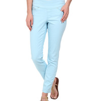 Jag Jeans Amelia Slim Ankle in Azure