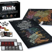Risk: Game of Thrones Board Game