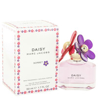 Daisy Sorbet Perfume by Marc Jacobs 1.7 oz Eau De Toilette Spray