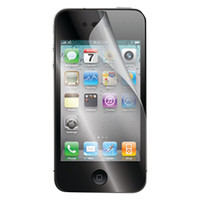 Iessentials Iphone 4 And 4s Screen Protectors 3 Pk
