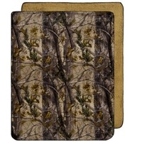 Home and Cabin :: Realtree AP Throw Blanket